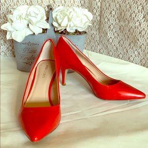 Size 9 kitten heels NWOT